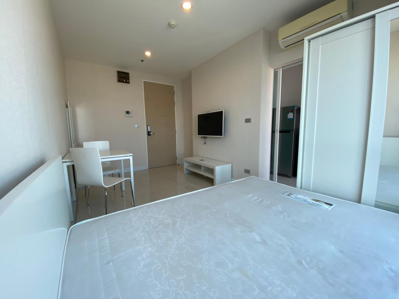 Su Agent Co.,Ltd Agency's BS078 The Sky Sukhumvit Condo 22 sq.m studio type for rent and sale 10