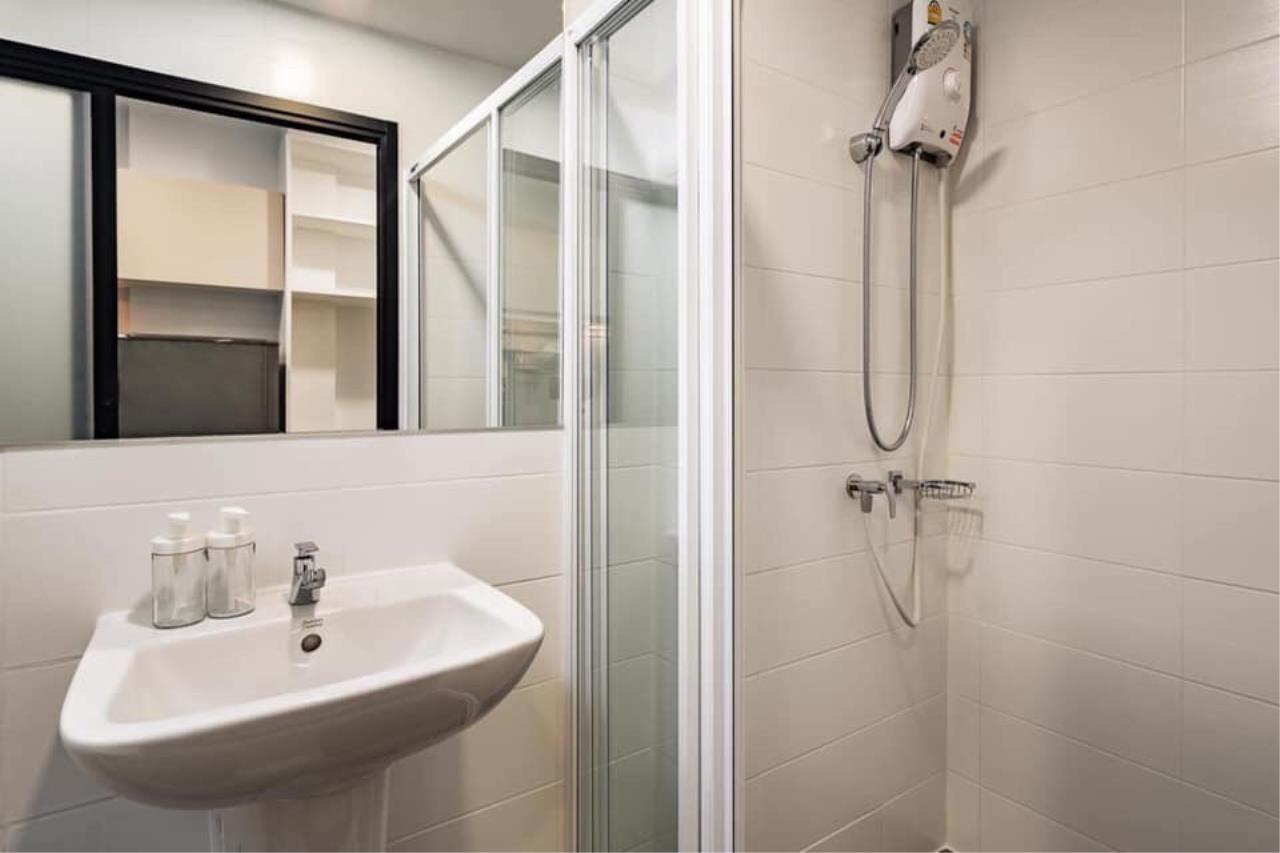 First Choice Properties by Su Agent Agency's KP024 Pause condominium Sukhumvit 103 for RENT 9,500/month 1bed @BTS Udomsuk 4