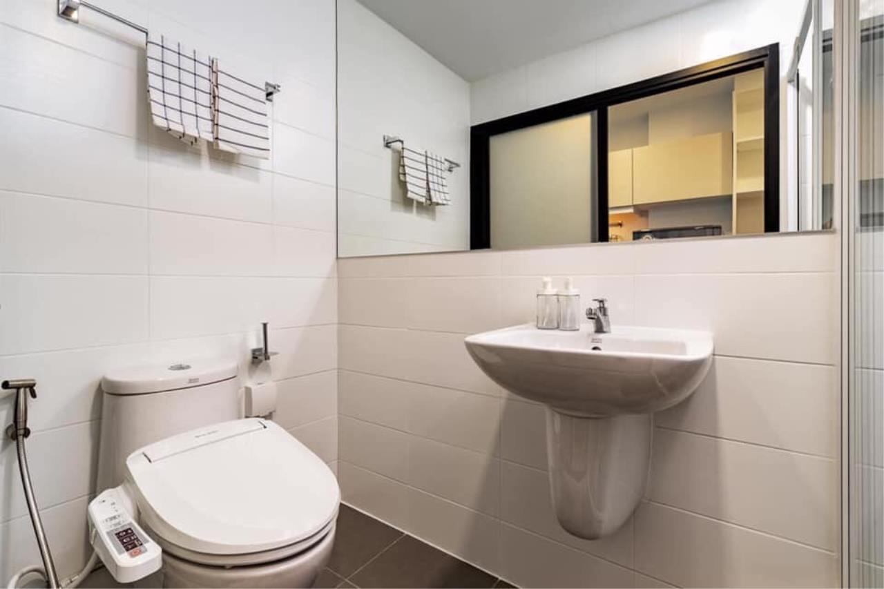 First Choice Properties by Su Agent Agency's KP024 Pause condominium Sukhumvit 103 for RENT 9,500/month 1bed @BTS Udomsuk 5