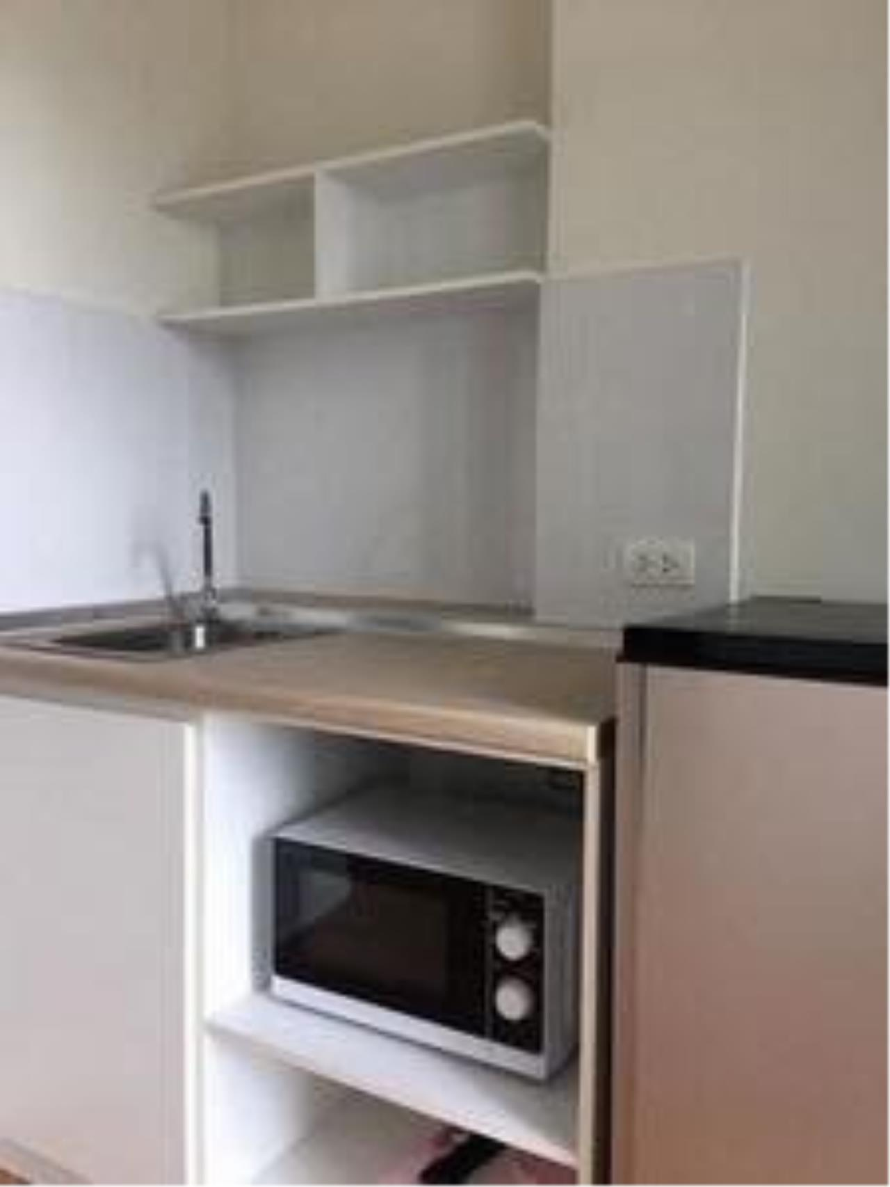 First Choice Properties by Su Agent Agency's KP032 LUMPINI PARK PHETKASEM 98. for rent 6,500/month. 1bed . 23 sq.m. 3