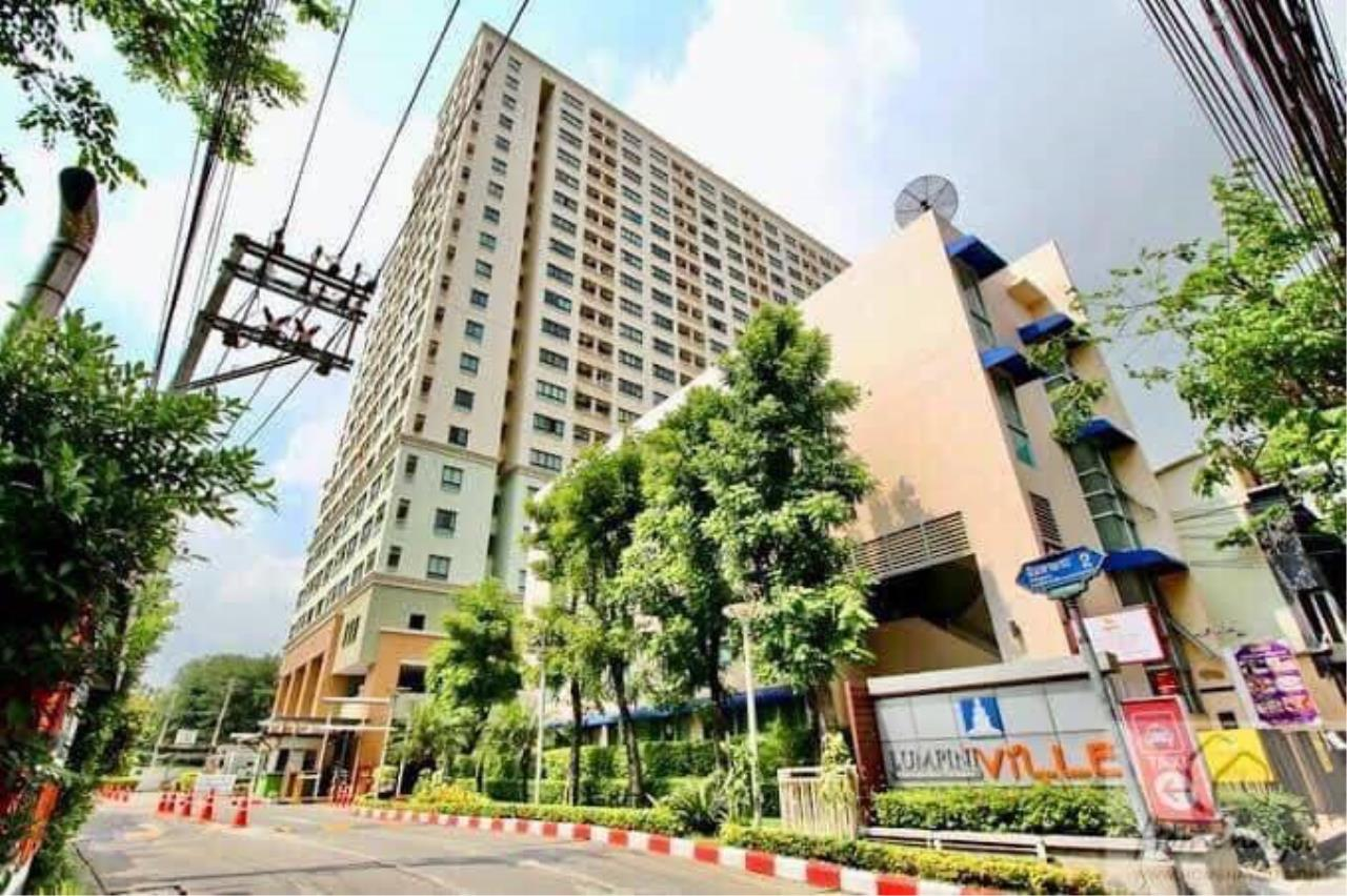 First Choice Properties by Su Agent Agency's KP036 LUMPINI VILLE PHAHOL – SUTTHISARN for sale 5.85M. 2bedroom. 69sq.m. 1