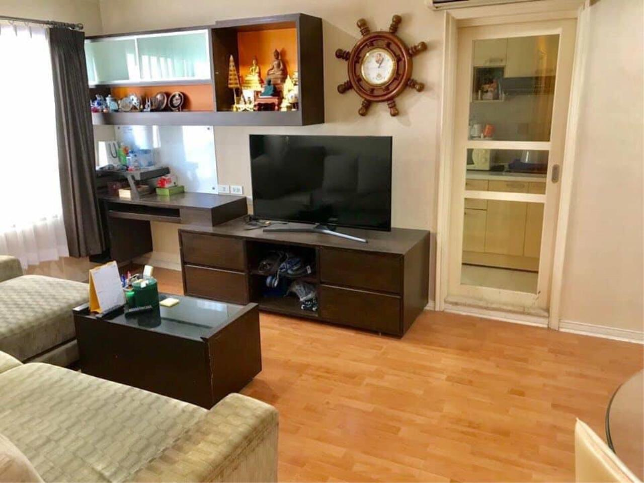 First Choice Properties by Su Agent Agency's KP036 LUMPINI VILLE PHAHOL – SUTTHISARN for sale 5.85M. 2bedroom. 69sq.m. 3