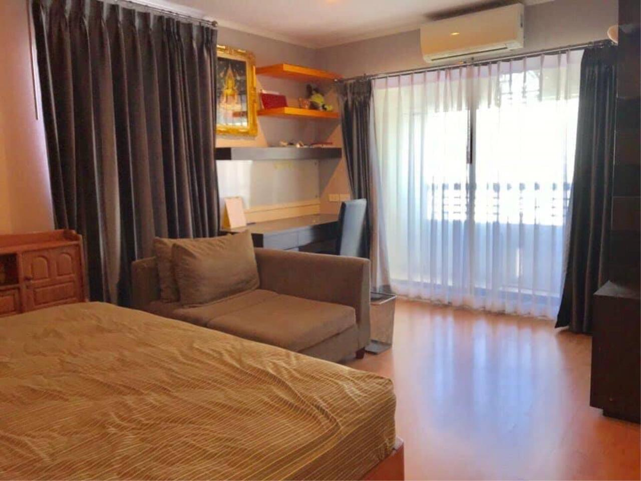 First Choice Properties by Su Agent Agency's KP036 LUMPINI VILLE PHAHOL – SUTTHISARN for sale 5.85M. 2bedroom. 69sq.m. 5