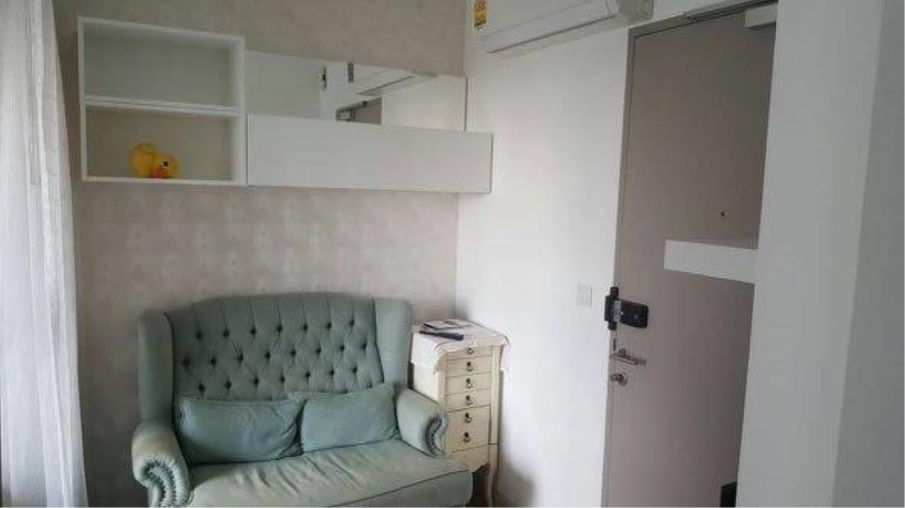 First Choice Properties by Su Agent Agency's KP045 IDEO MOBI SUKHUMVIT For rent 13,000/month 22 sq.m. 6
