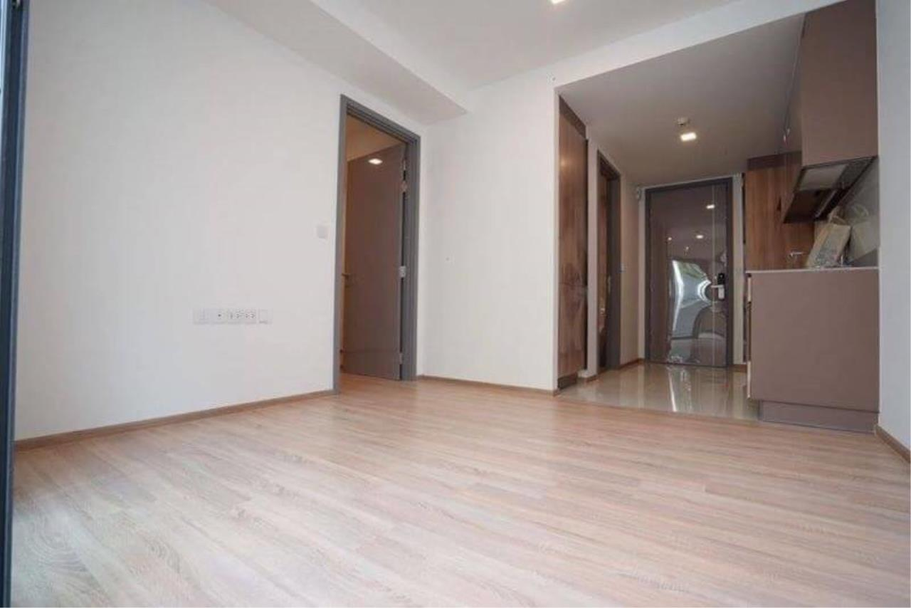 Su Agent Co.,Ltd Agency's KP132 Taka haus  Ekamai Soi 10-12 size 44.62 SQM with 1 Bedroom for sale and rent 2