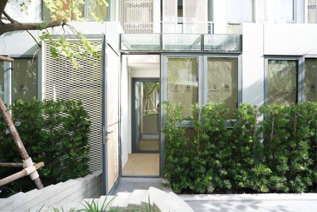 Su Agent Co.,Ltd Agency's KP132 Taka haus  Ekamai Soi 10-12 size 44.62 SQM with 1 Bedroom for sale and rent 6
