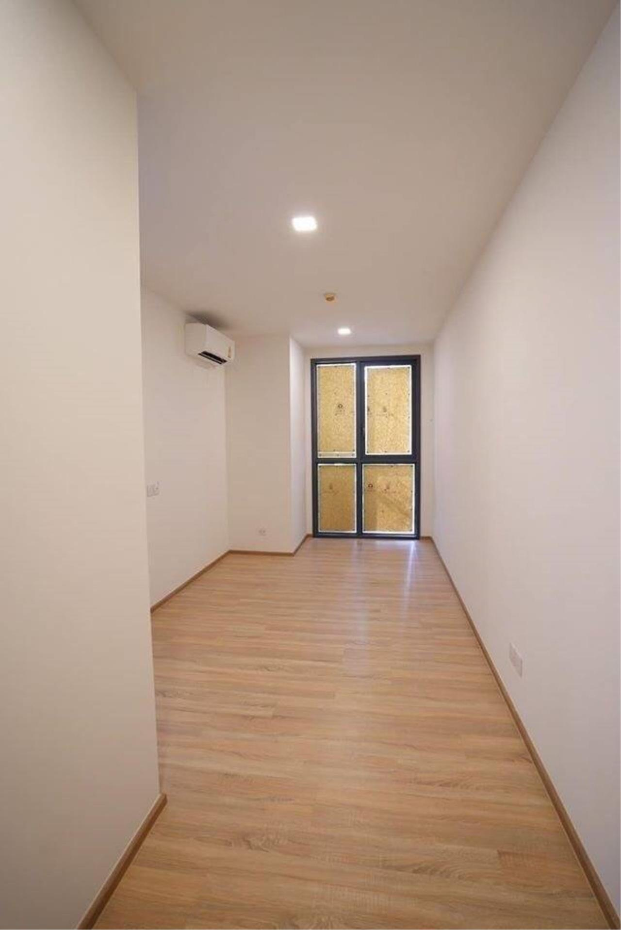 Su Agent Co.,Ltd Agency's KP132 Taka haus  Ekamai Soi 10-12 size 44.62 SQM with 1 Bedroom for sale and rent 10