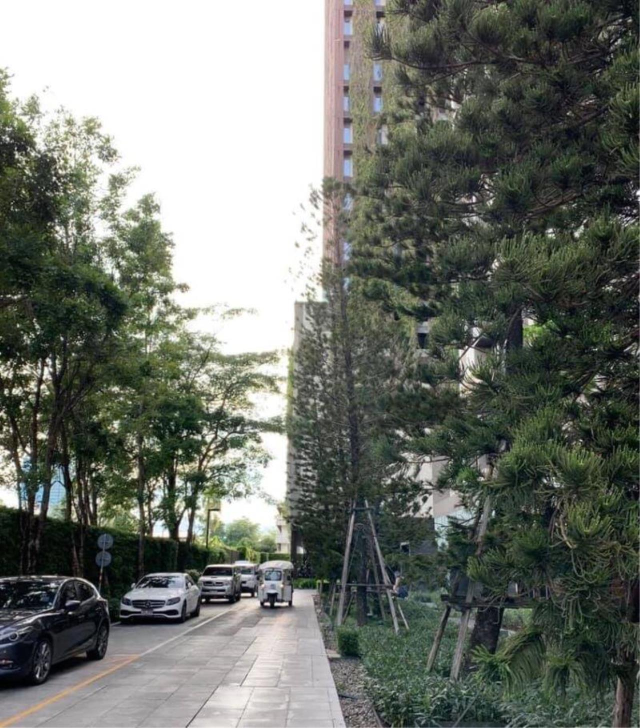 Su Agent Co.,Ltd Agency's KP134 Ashton Morph38 size 58 sq.m 2 bedrooms for rent and sale  2