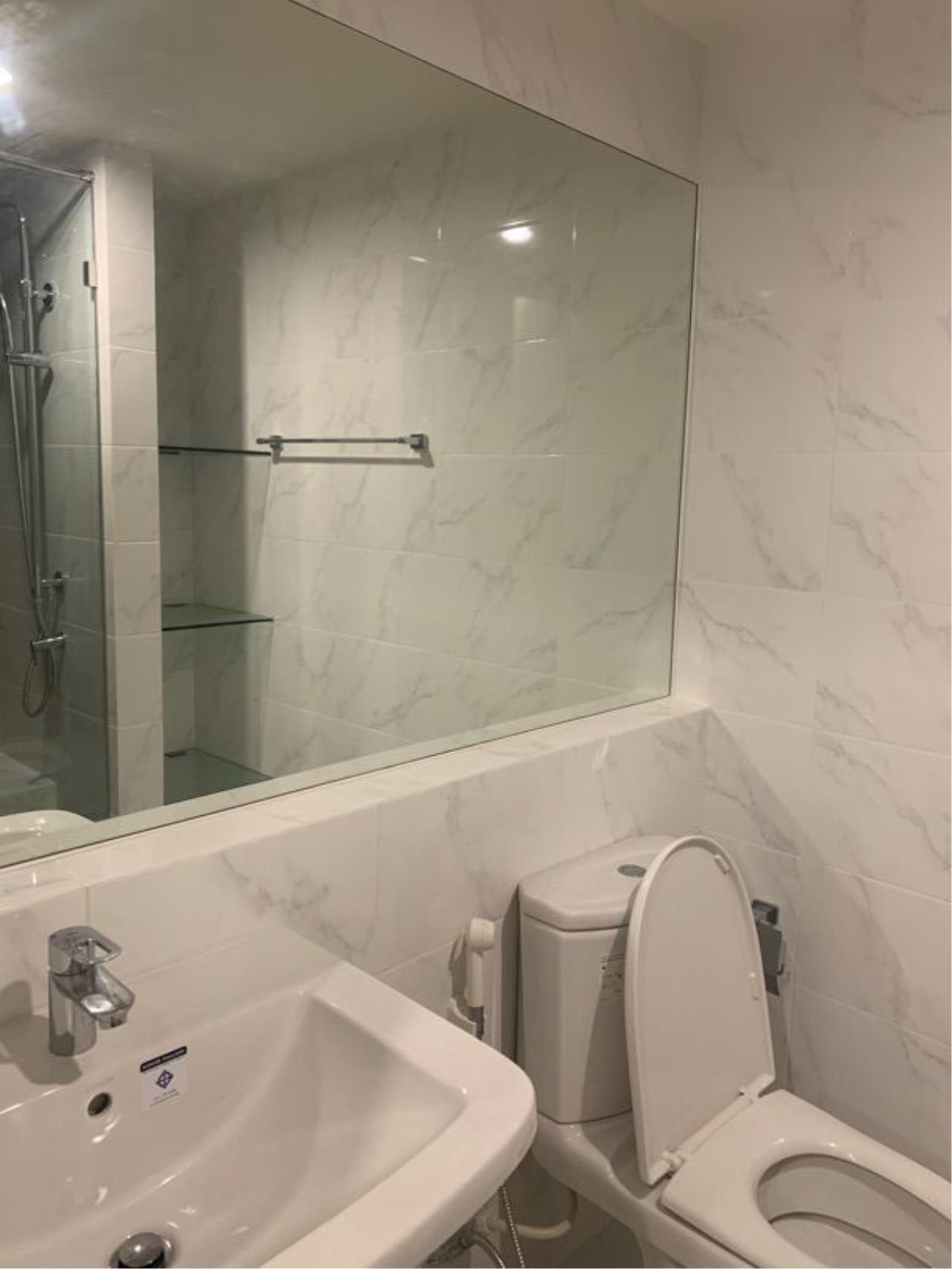 Su Agent Co.,Ltd Agency's PJ061 Niche Mono Sukhumvit 50 size 28 sq.m 1 Bedroom for rent 12,500 net/month 2