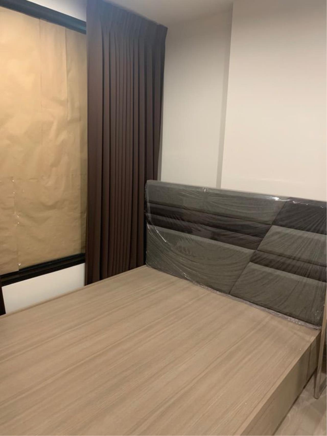 Su Agent Co.,Ltd Agency's PJ061 Niche Mono Sukhumvit 50 size 28 sq.m 1 Bedroom for rent 12,500 net/month 8