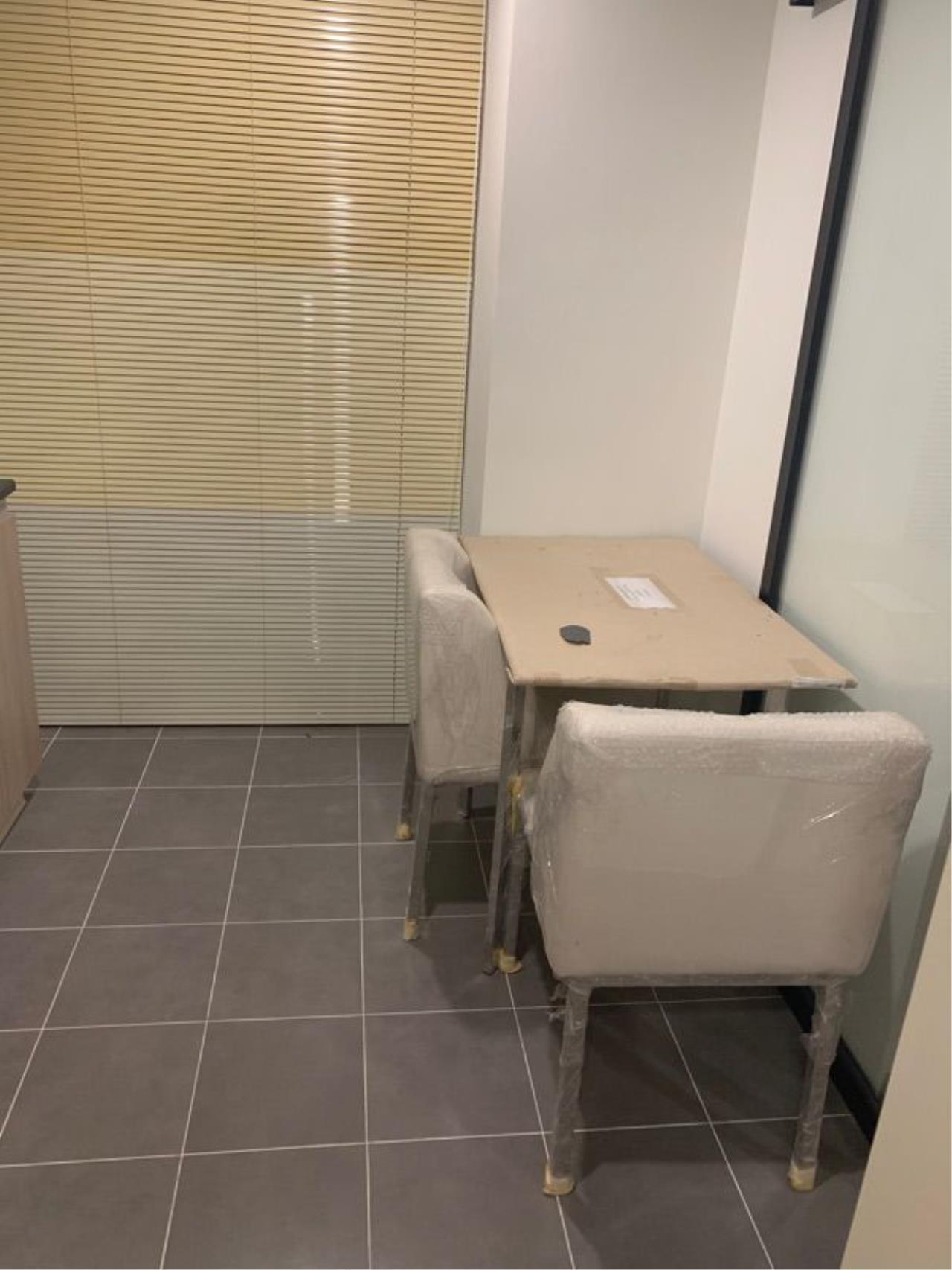 Su Agent Co.,Ltd Agency's PJ061 Niche Mono Sukhumvit 50 size 28 sq.m 1 Bedroom for rent 12,500 net/month 9