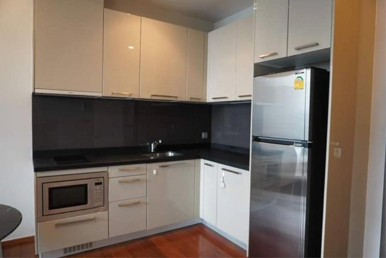 First Choice Properties by Su Agent Agency's S226  QUATTRO BY SANSIRI for rent 1 bedroom 55 sq.m. 48,000/month 2