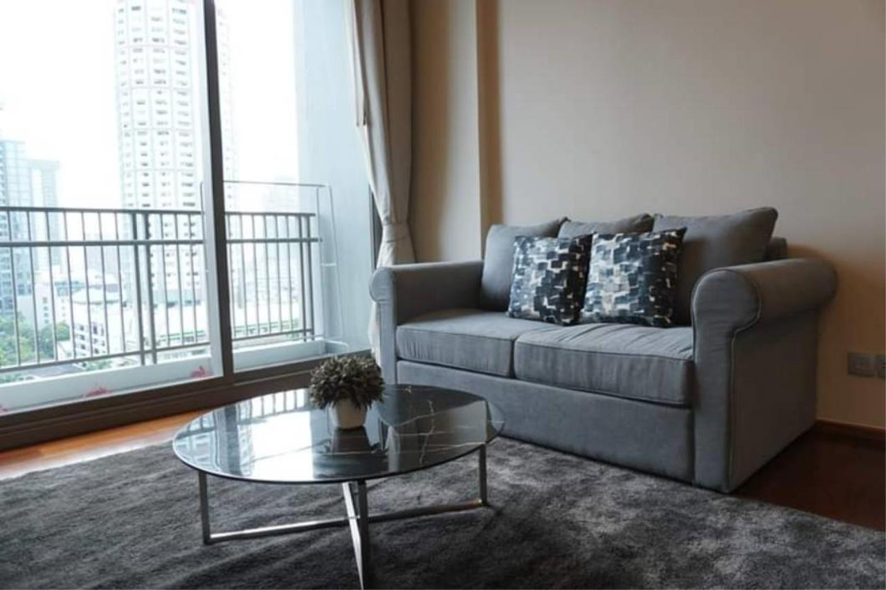 First Choice Properties by Su Agent Agency's S226  QUATTRO BY SANSIRI for rent 1 bedroom 55 sq.m. 48,000/month 3