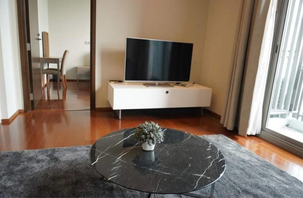First Choice Properties by Su Agent Agency's S226  QUATTRO BY SANSIRI for rent 1 bedroom 55 sq.m. 48,000/month 4