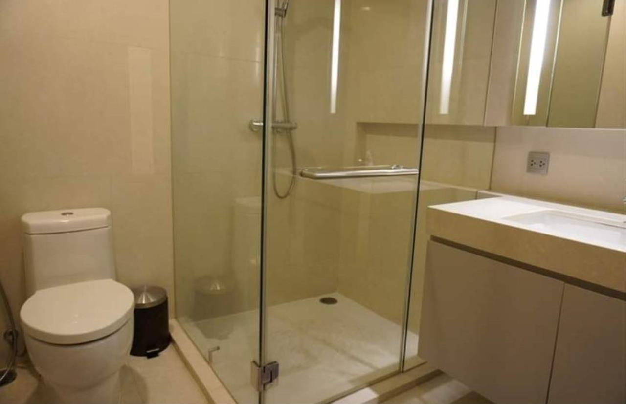 First Choice Properties by Su Agent Agency's S226  QUATTRO BY SANSIRI for rent 1 bedroom 55 sq.m. 48,000/month 7