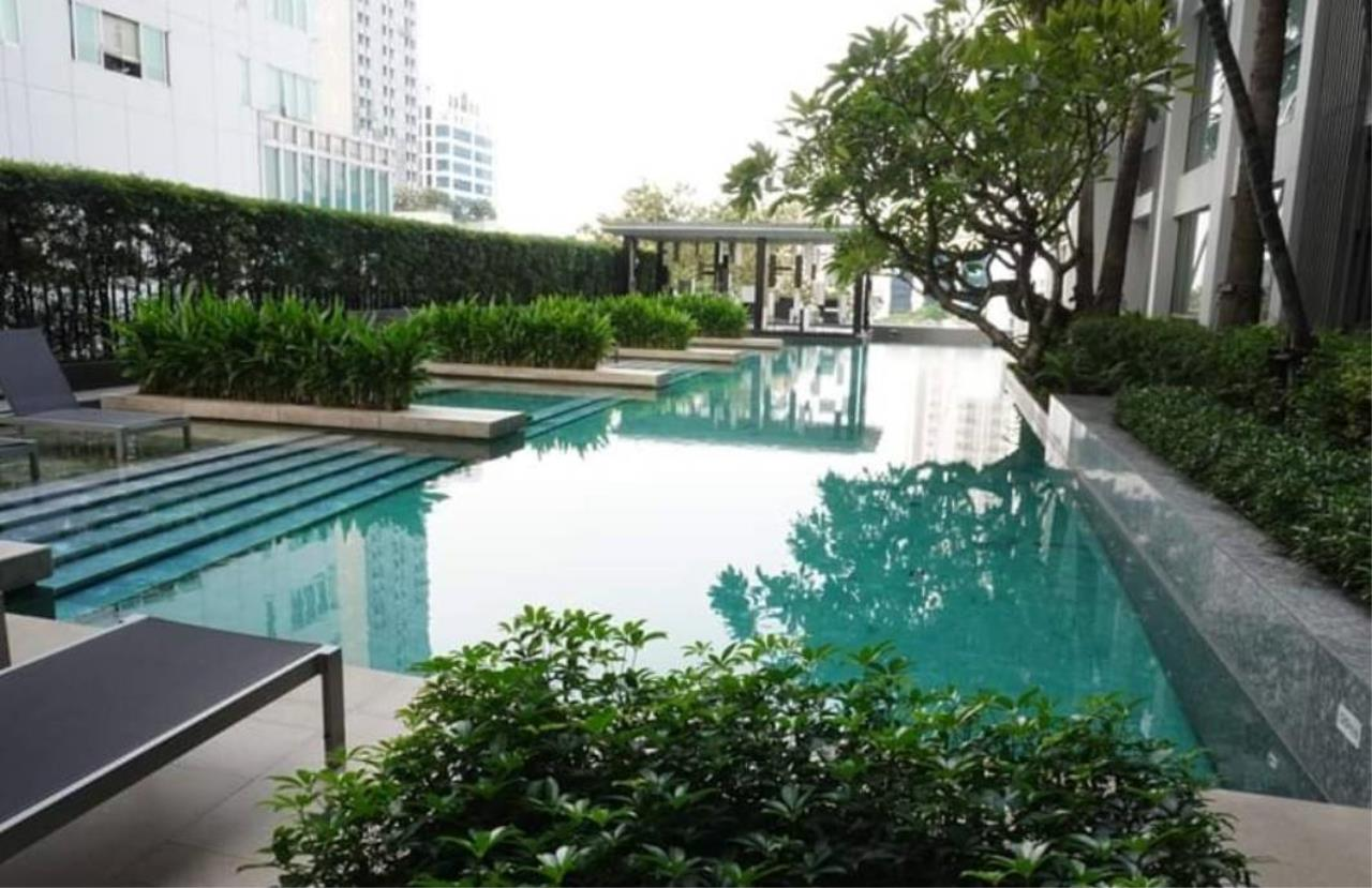 First Choice Properties by Su Agent Agency's S226  QUATTRO BY SANSIRI for rent 1 bedroom 55 sq.m. 48,000/month 9