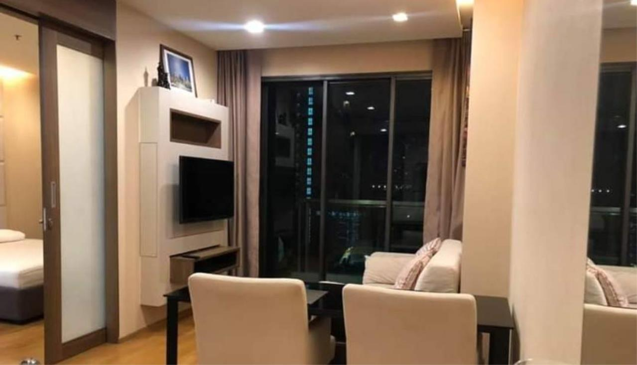 First Choice Properties by Su Agent Agency's S235 THE ADDRESS SATHORN rent/sale 30,000/8.5M   1bedroom 3