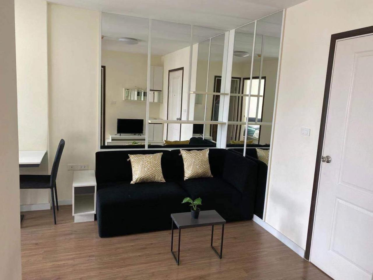 First Choice Properties by Su Agent Agency's S238 i Condo Sukhumvit 103 Sale 2 MB 30sq.m.  2