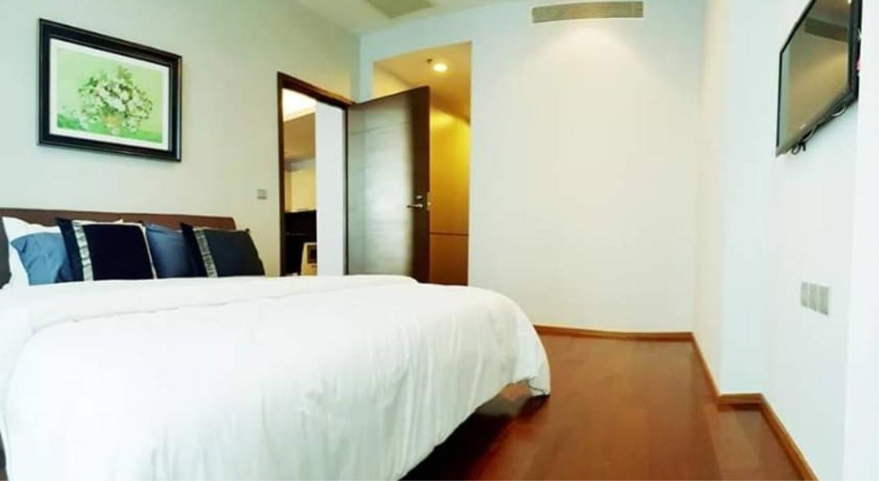 First Choice Properties by Su Agent Agency's S244  QUATTRO BY SANSIRI for rent 47,000/month 1bedroom 56 sq.m.  4