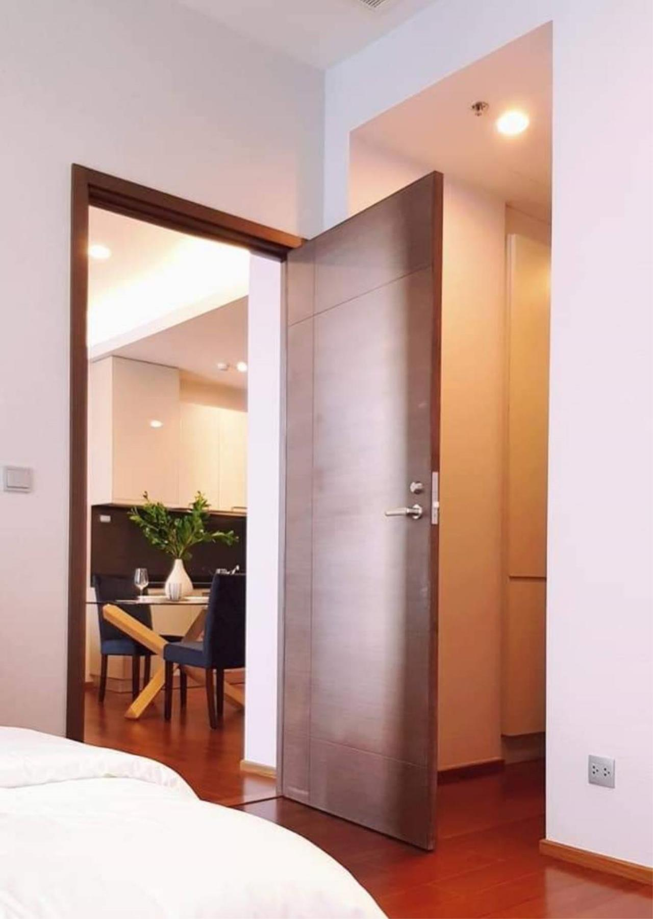 First Choice Properties by Su Agent Agency's S244  QUATTRO BY SANSIRI for rent 47,000/month 1bedroom 56 sq.m.  6