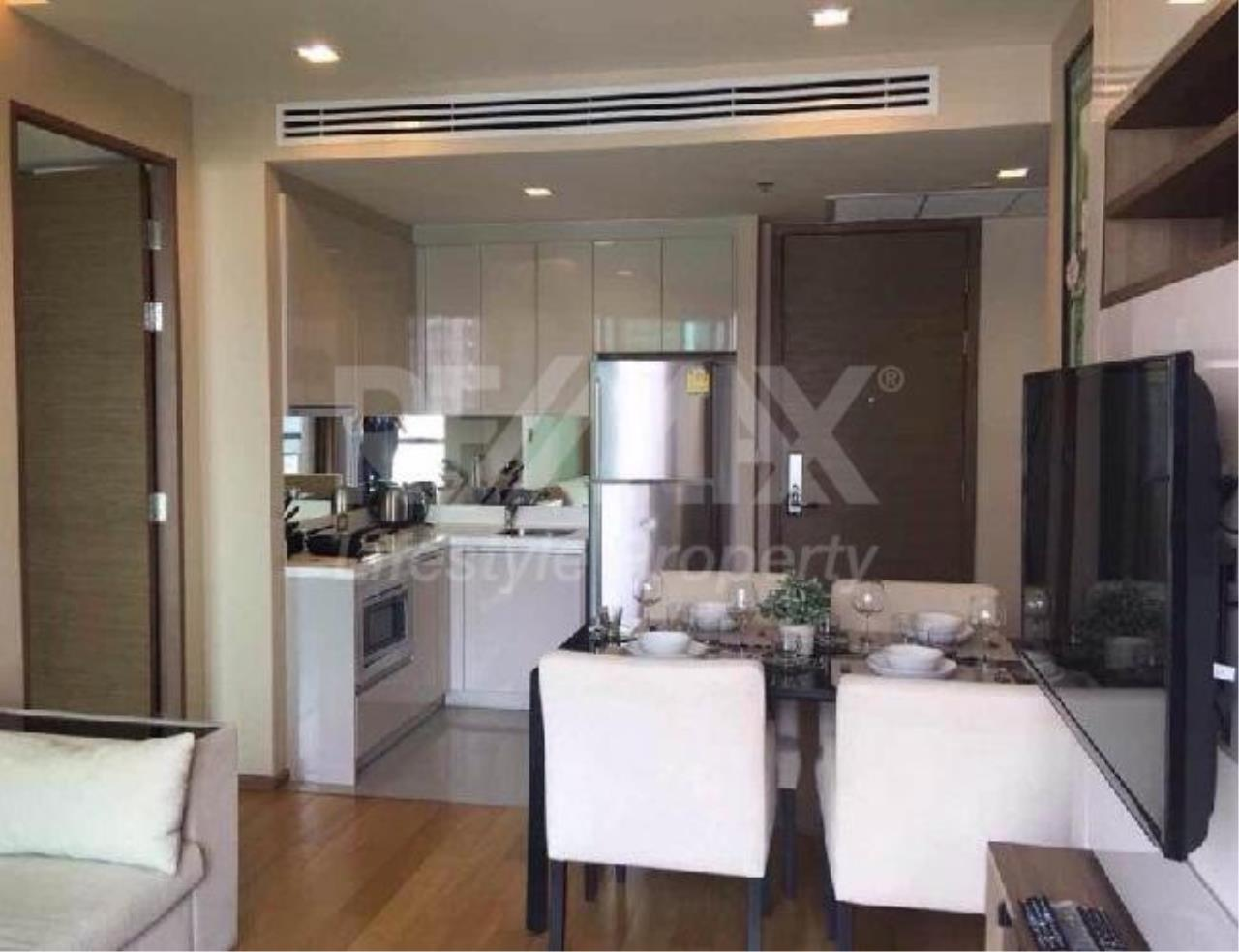 RE/MAX LifeStyle Property Agency's The Address Sathorn 5