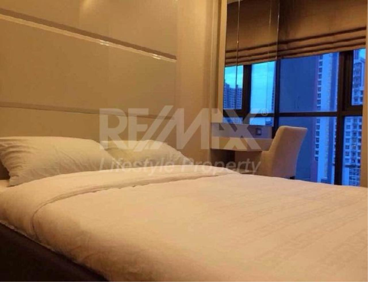 RE/MAX LifeStyle Property Agency's The Address Sathorn 7