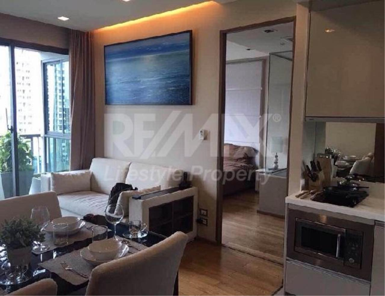 RE/MAX LifeStyle Property Agency's The Address Sathorn 8