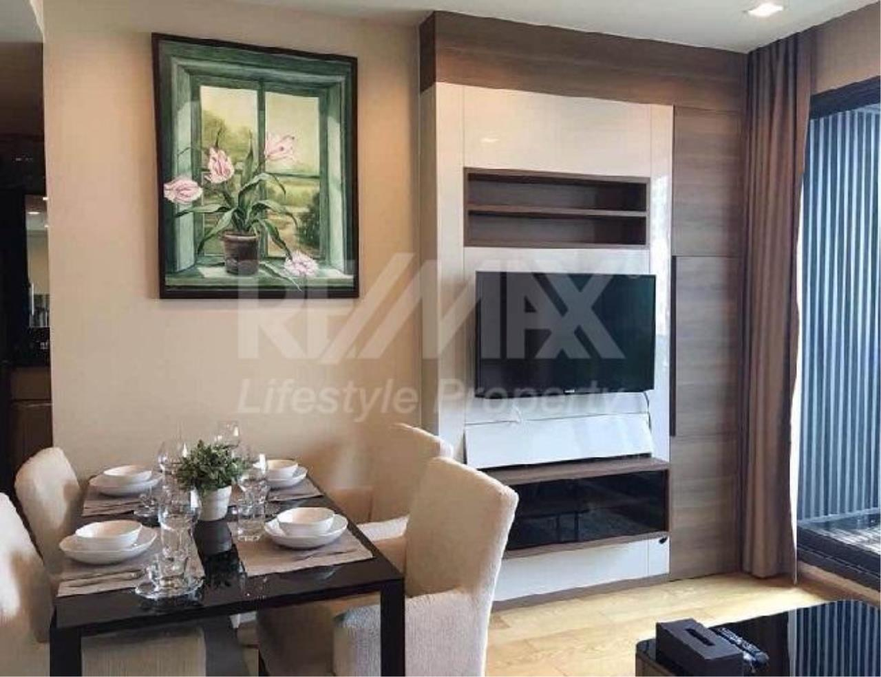 RE/MAX LifeStyle Property Agency's The Address Sathorn 10