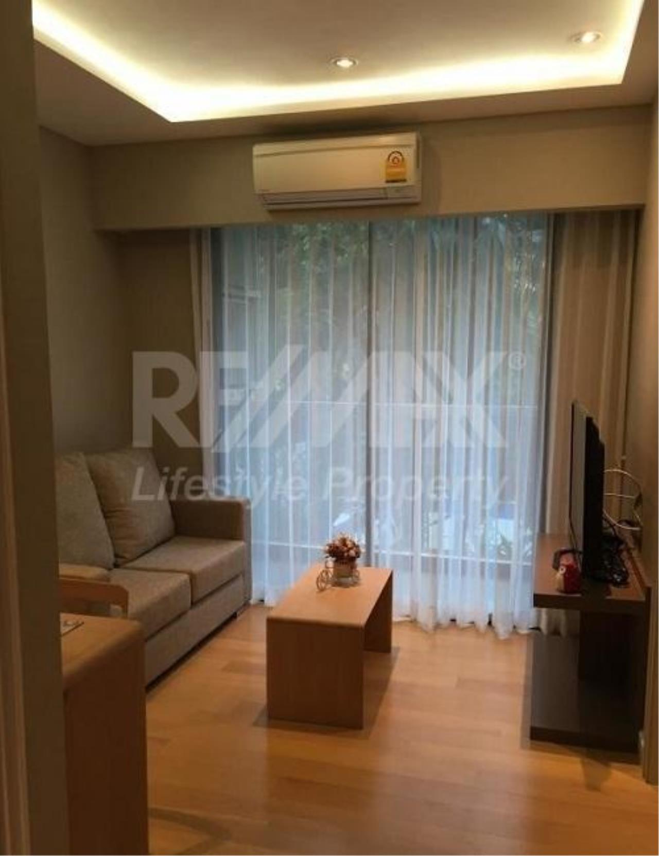 RE/MAX LifeStyle Property Agency's Tidy Deluxe Sukhumvit 34 1