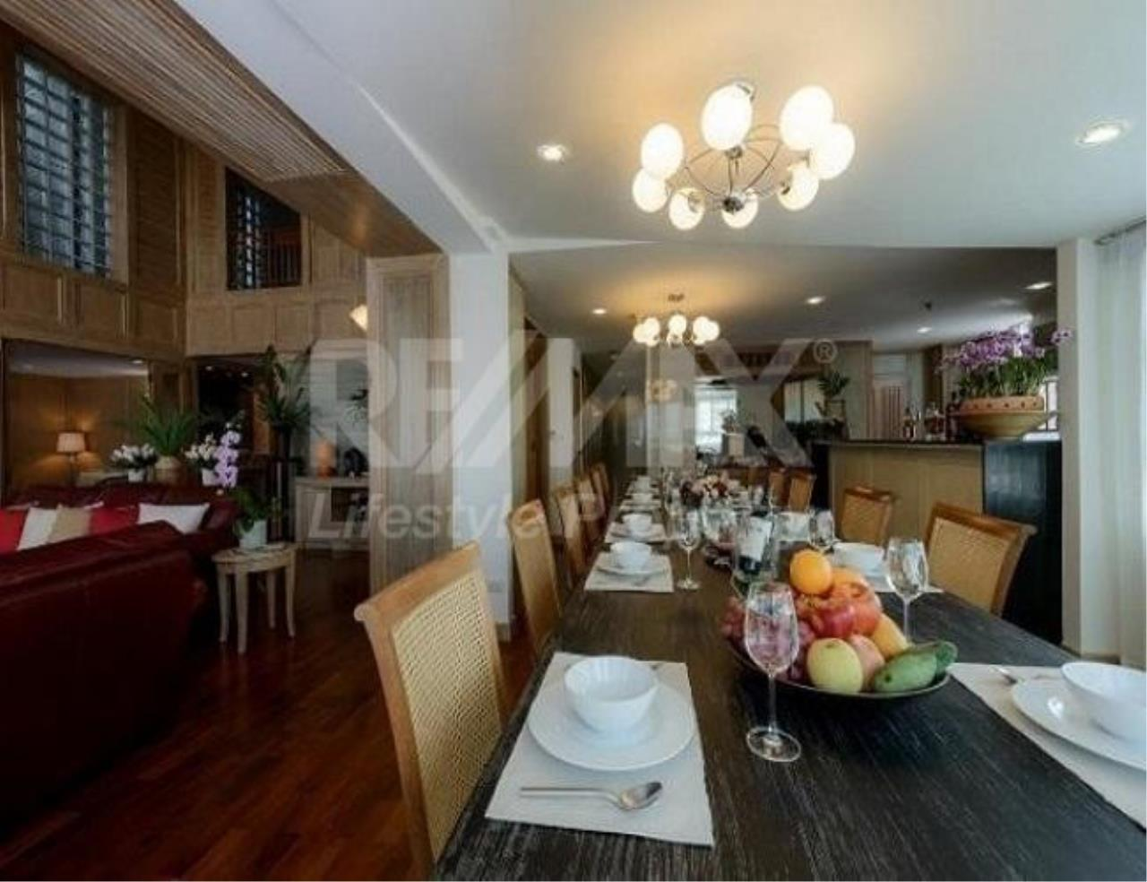 RE/MAX LifeStyle Property Agency's Suan Phinit Place 5