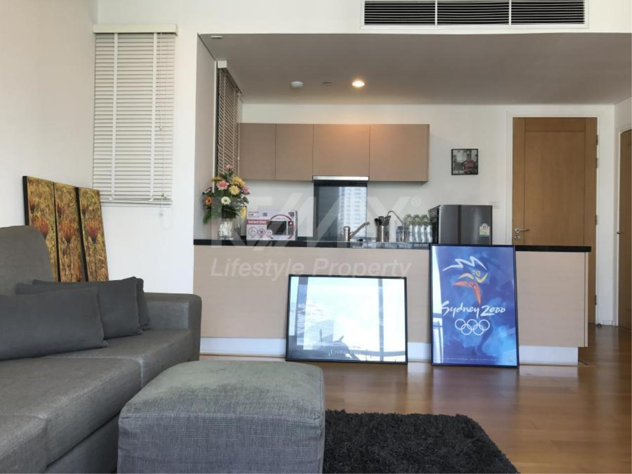 RE/MAX LifeStyle Property Agency's Wind Sukhumvit 23 10