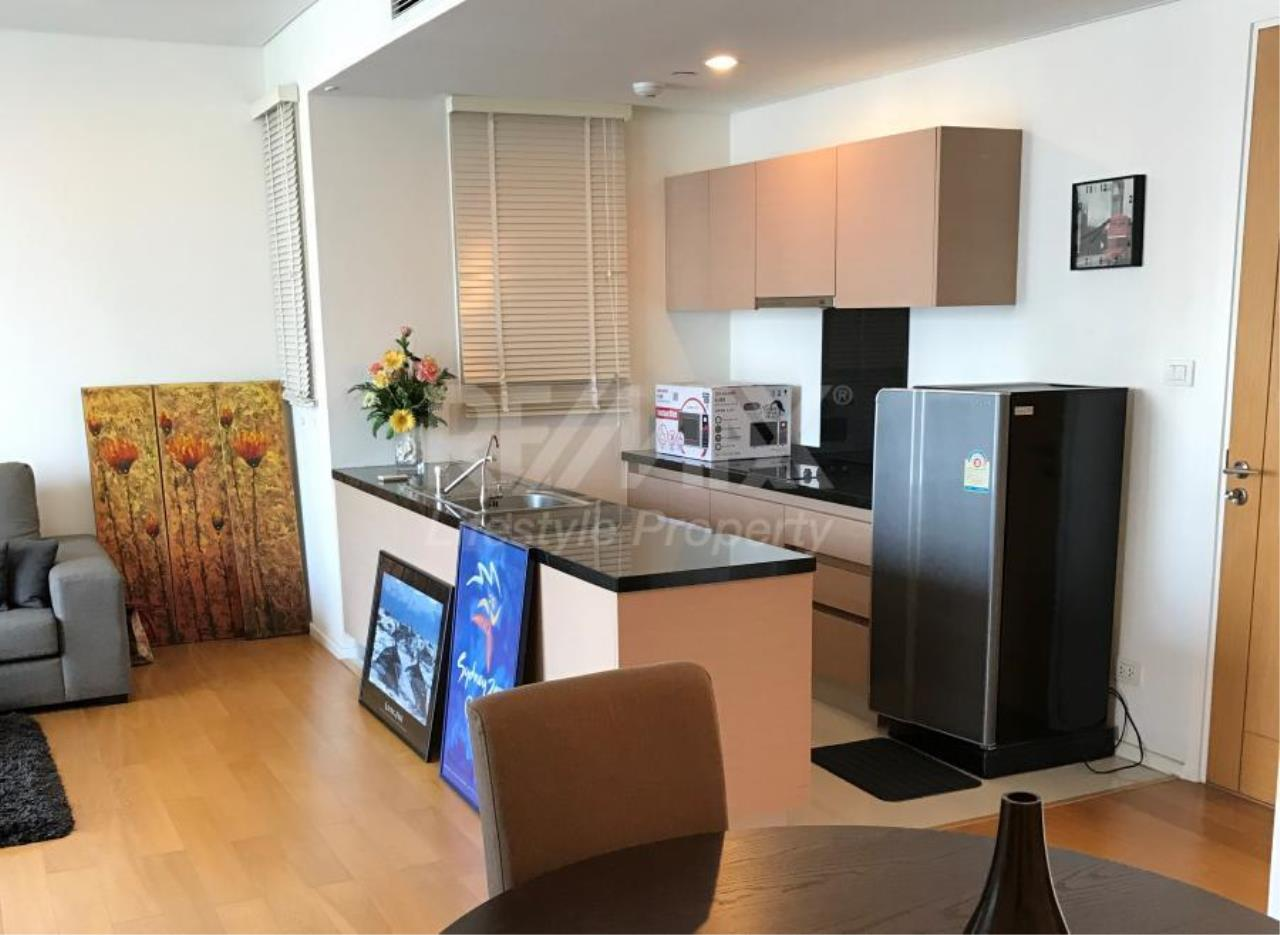 RE/MAX LifeStyle Property Agency's Wind Sukhumvit 23 11
