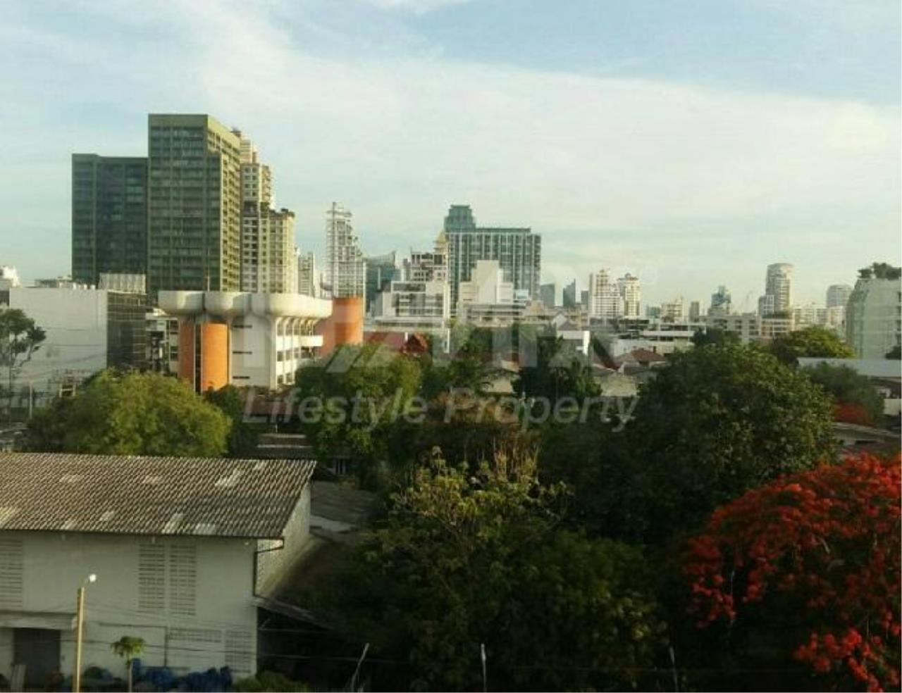 RE/MAX LifeStyle Property Agency's Thru Thonglor 6