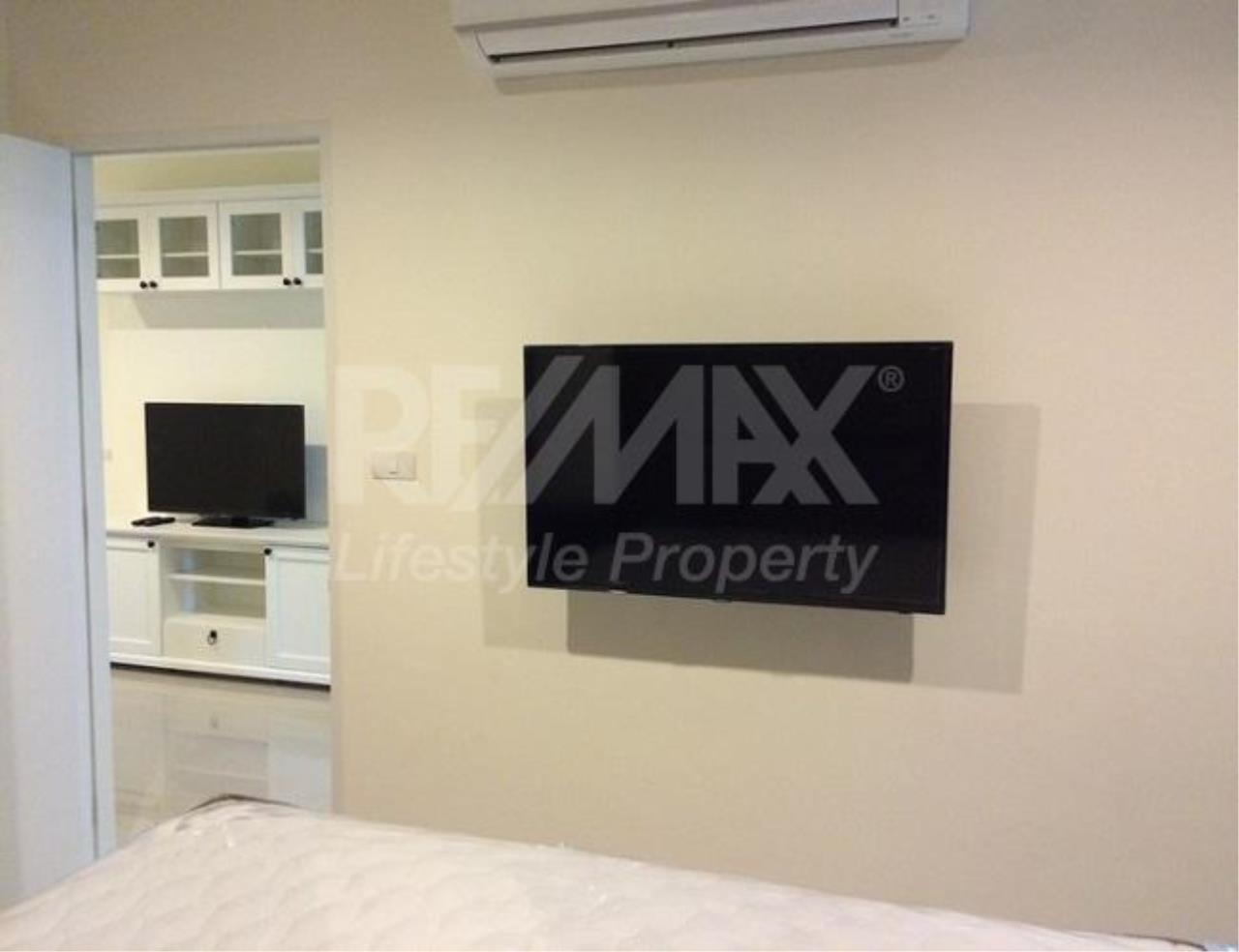 RE/MAX LifeStyle Property Agency's Aspire Sukhumvit 48 6