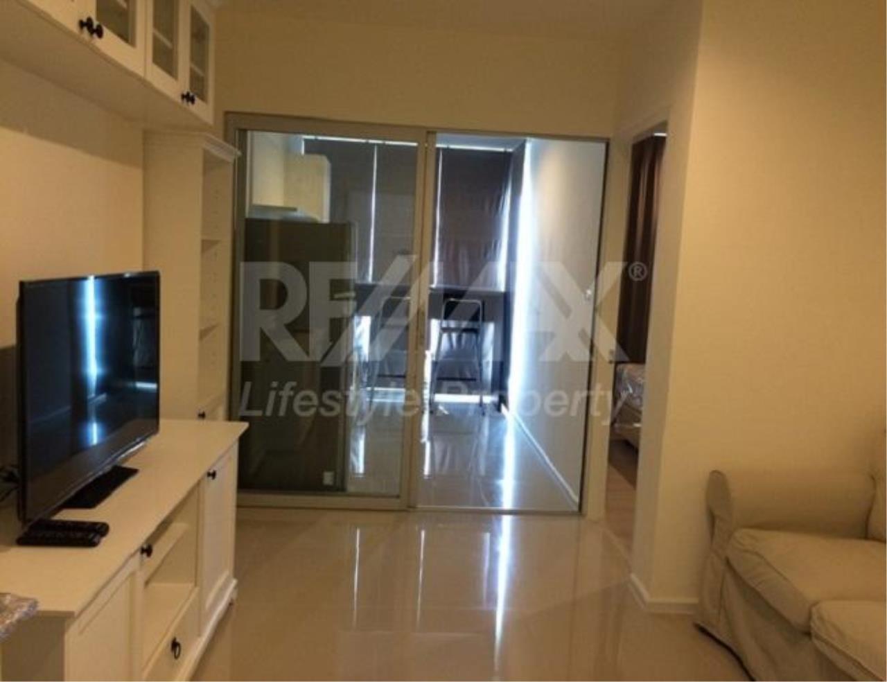 RE/MAX LifeStyle Property Agency's Aspire Sukhumvit 48 9
