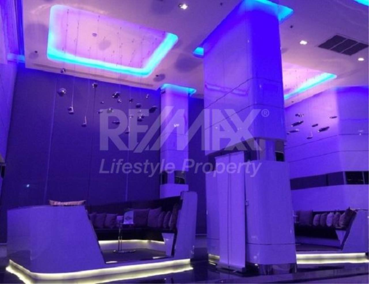 RE/MAX LifeStyle Property Agency's Aspire Sukhumvit 48 4
