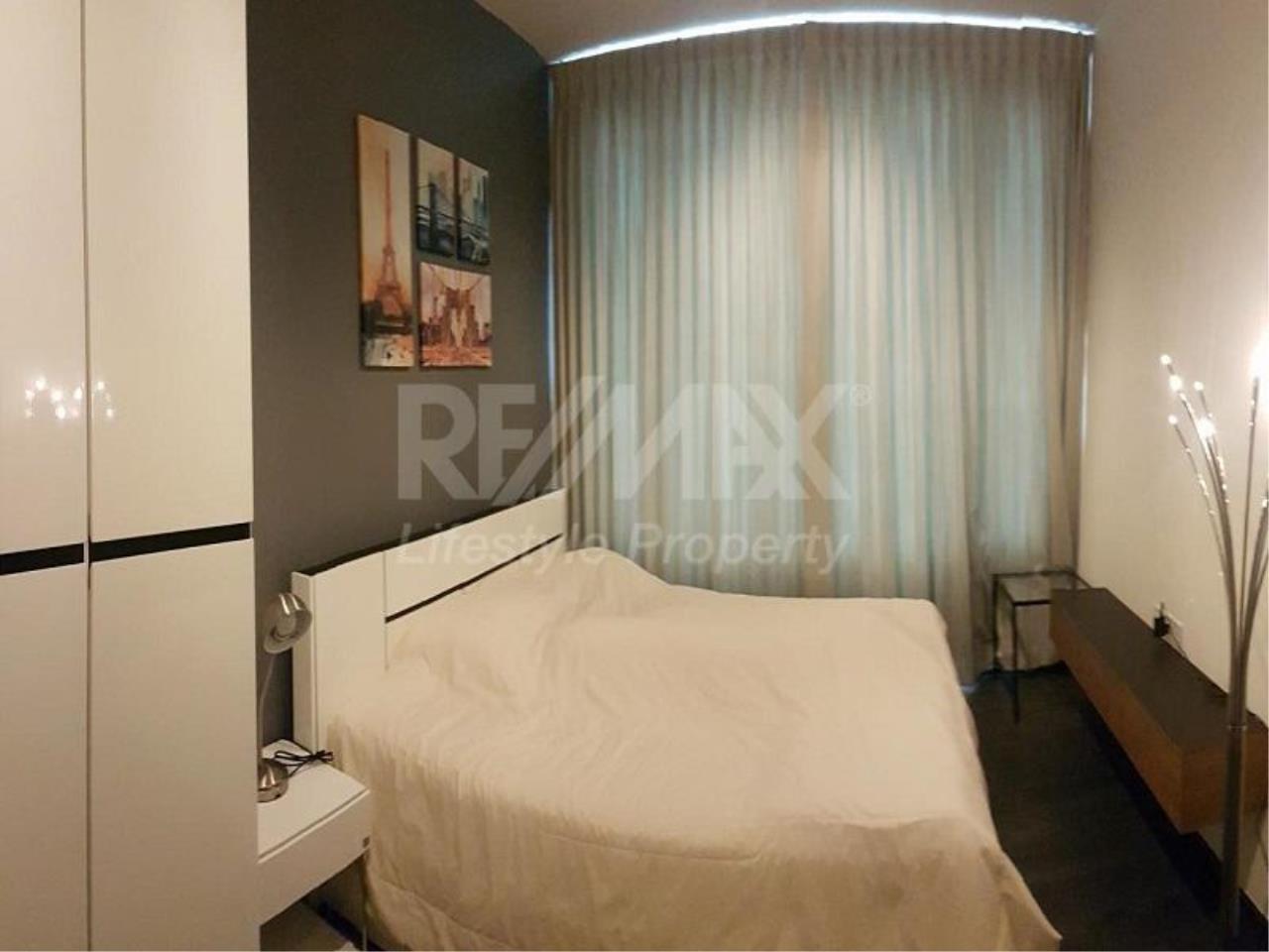 RE/MAX LifeStyle Property Agency's Edge Sukhumvit 23 3