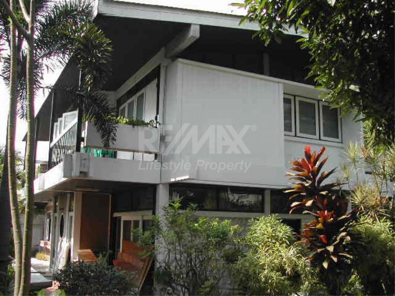 RE/MAX LifeStyle Property Agency's House Sukhumvit 101 2