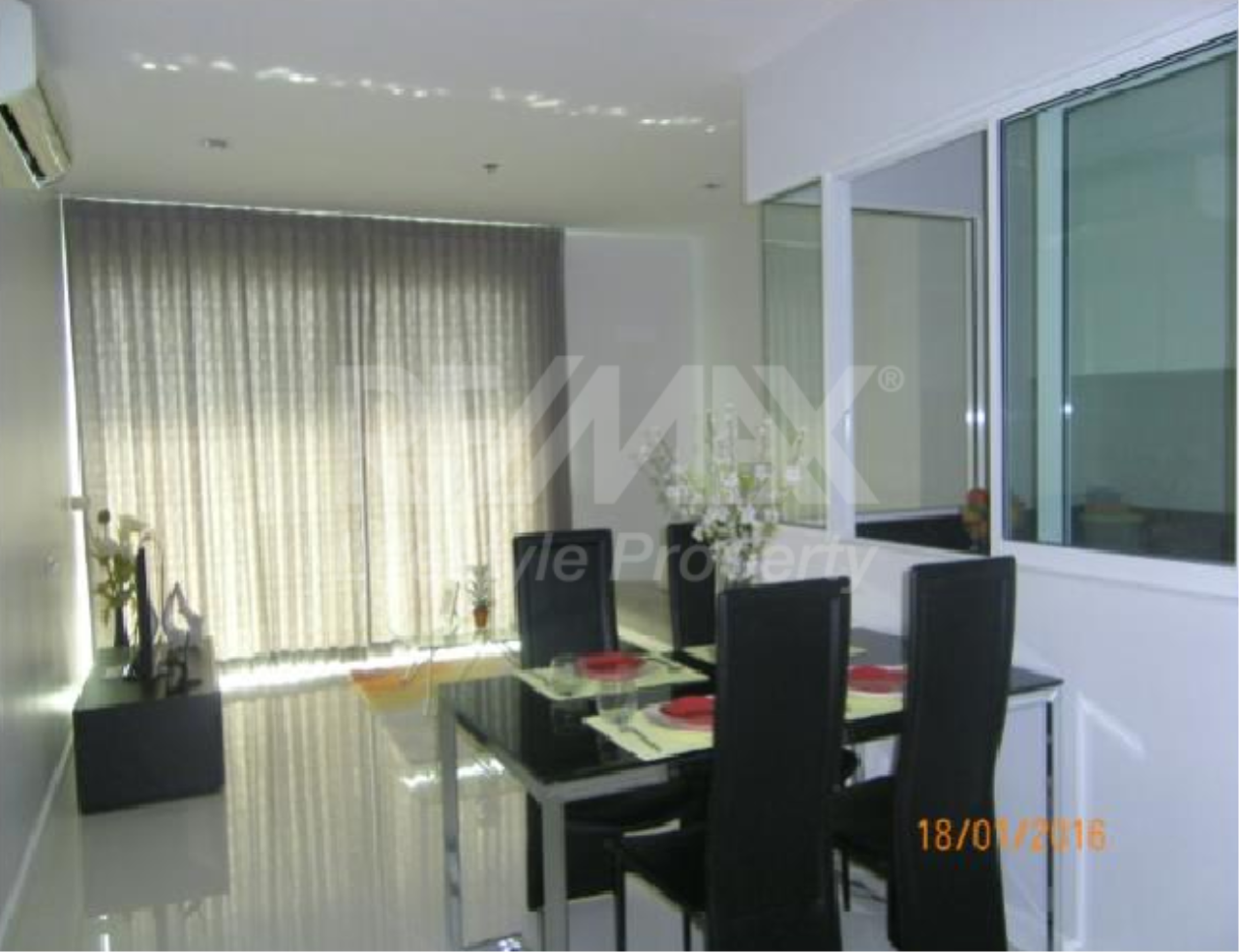 RE/MAX LifeStyle Property Agency's The Bloom Sukhumvit 71 5