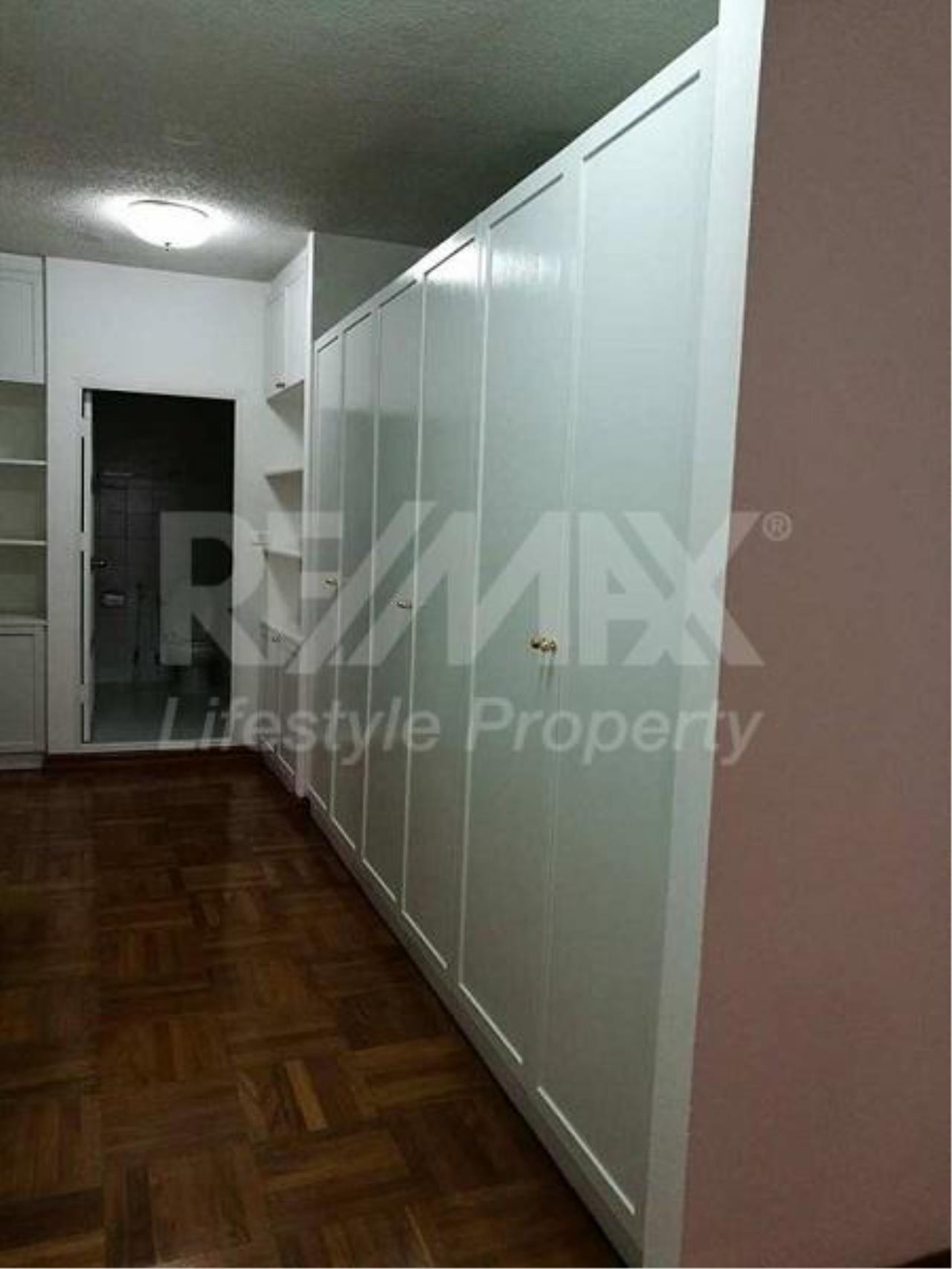 RE/MAX LifeStyle Property Agency's Vanicha Park Langsuan 10