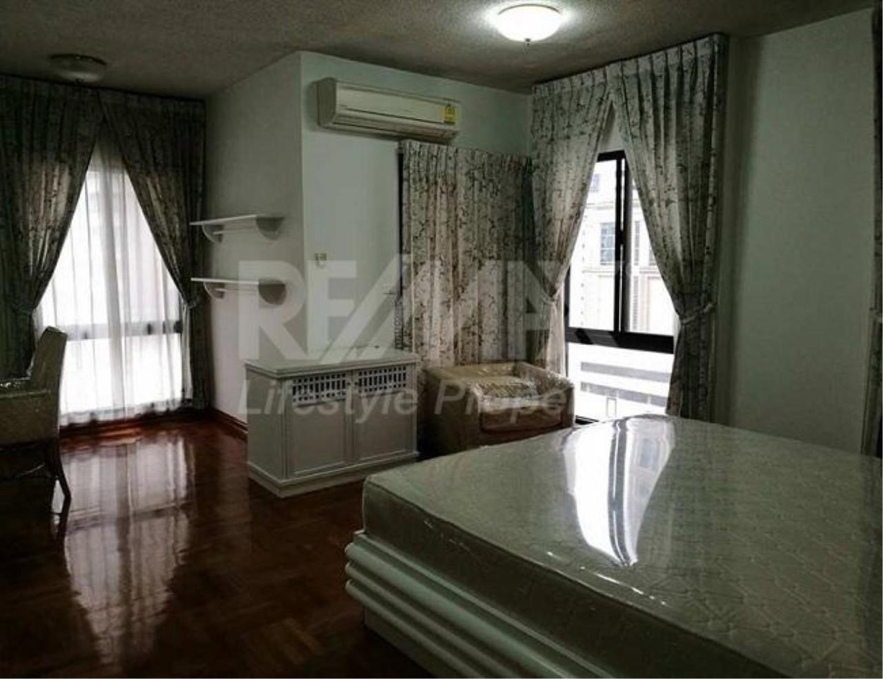 RE/MAX LifeStyle Property Agency's Vanicha Park Langsuan 11