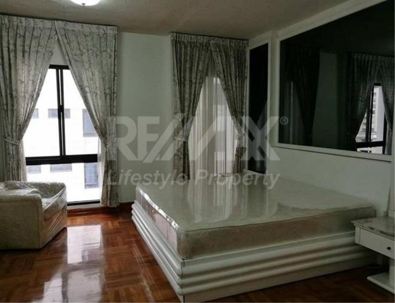 RE/MAX LifeStyle Property Agency's Vanicha Park Langsuan 8