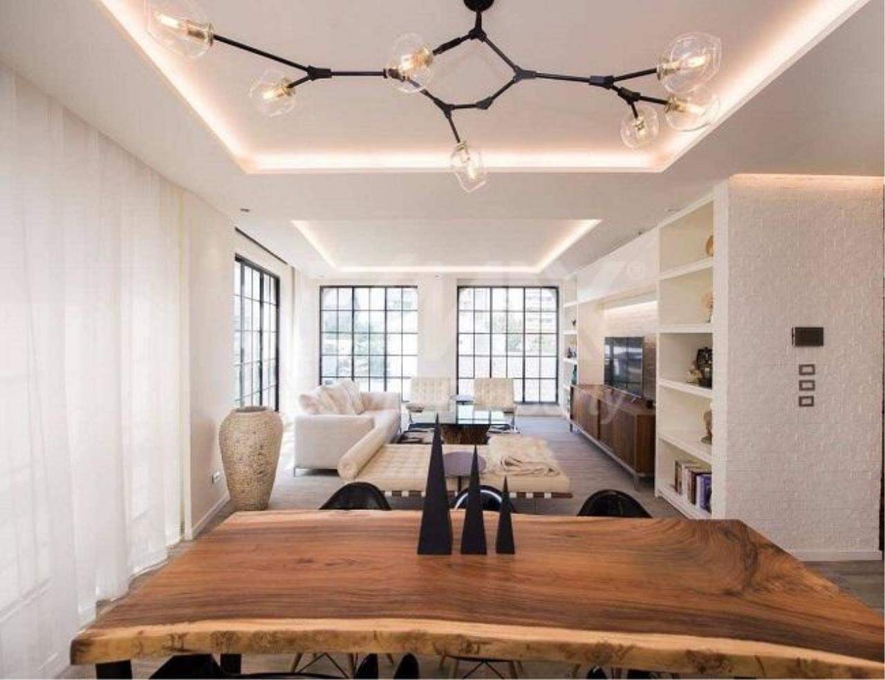 RE/MAX LifeStyle Property Agency's Penthouse Condominium 3