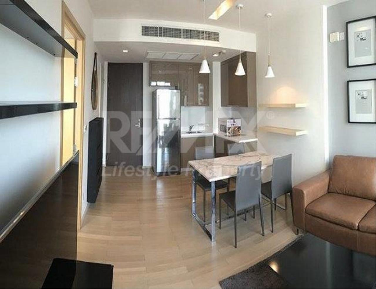 RE/MAX LifeStyle Property Agency's 185 Rajadamri 11