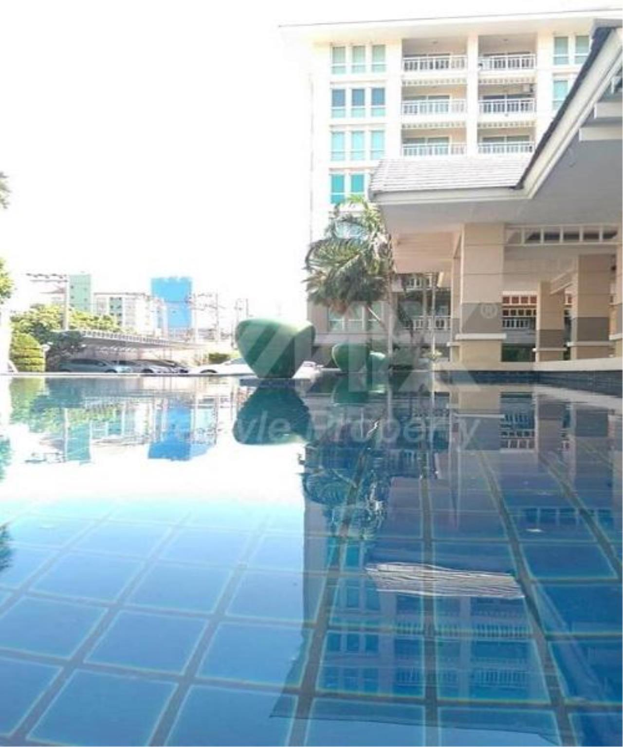 RE/MAX LifeStyle Property Agency's The Bangkok Narathiwas Ratchanakarint 2