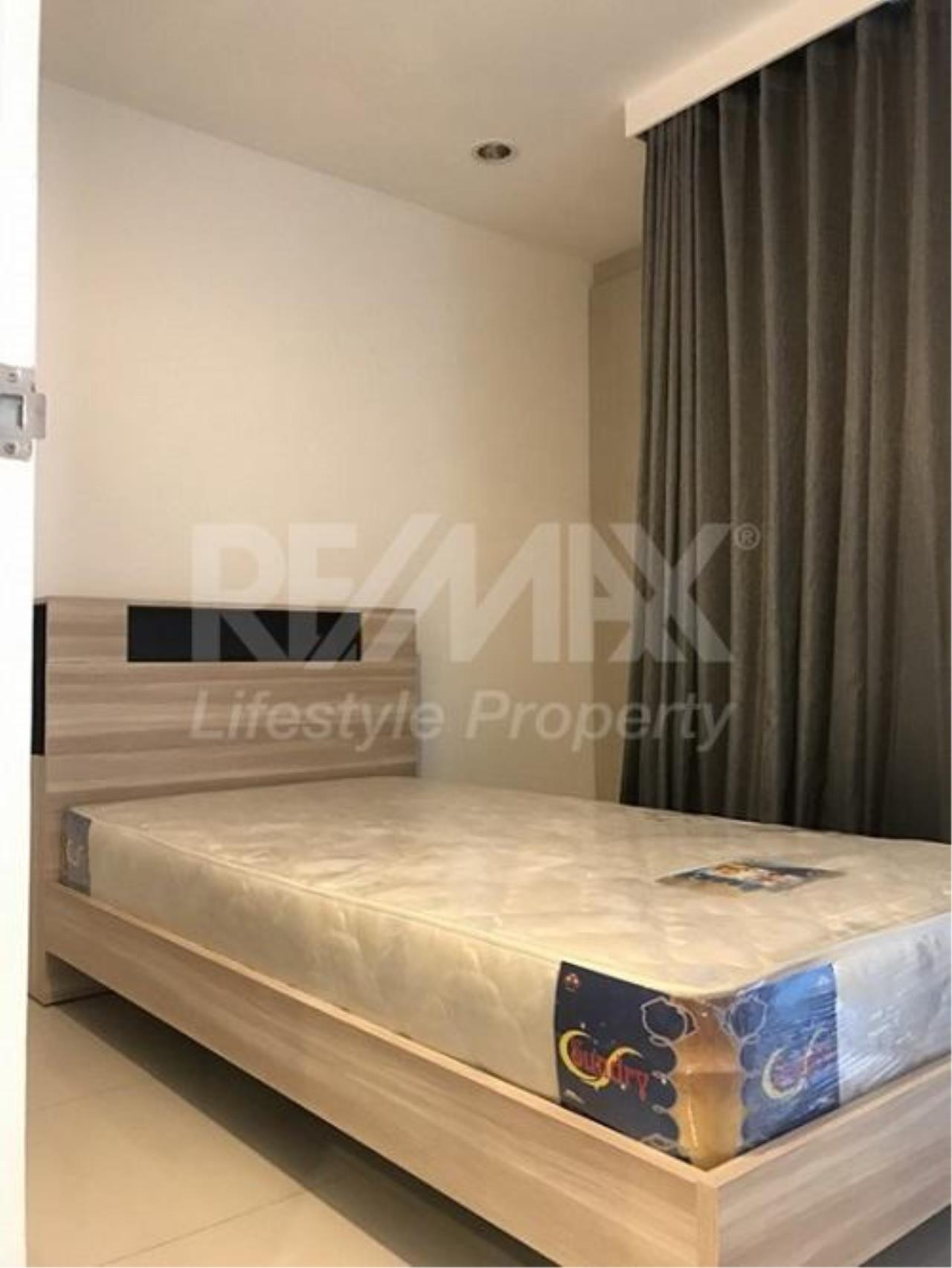 RE/MAX LifeStyle Property Agency's Voque Sukhumvit 31 8