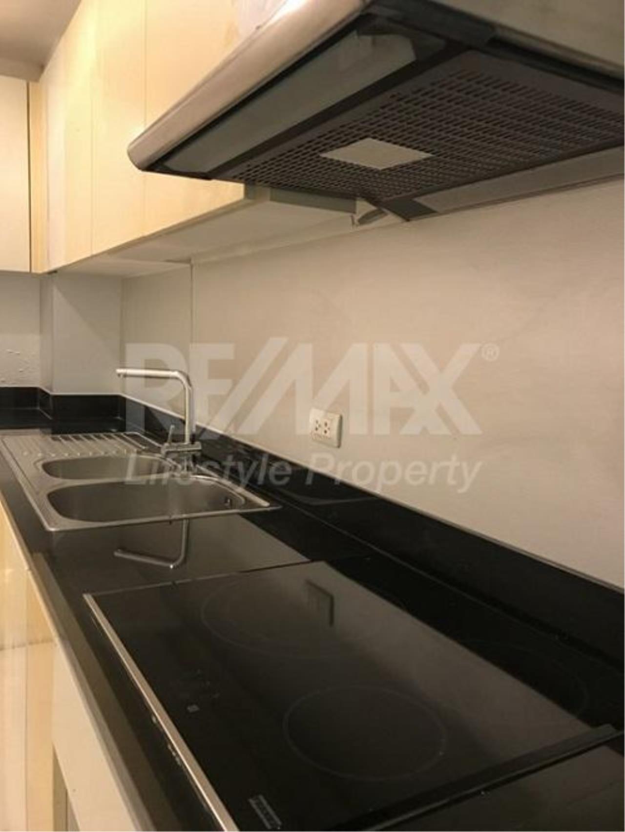 RE/MAX LifeStyle Property Agency's Voque Sukhumvit 31 9