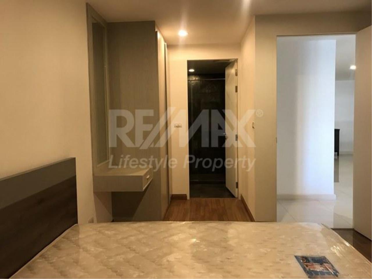 RE/MAX LifeStyle Property Agency's Voque Sukhumvit 31 4