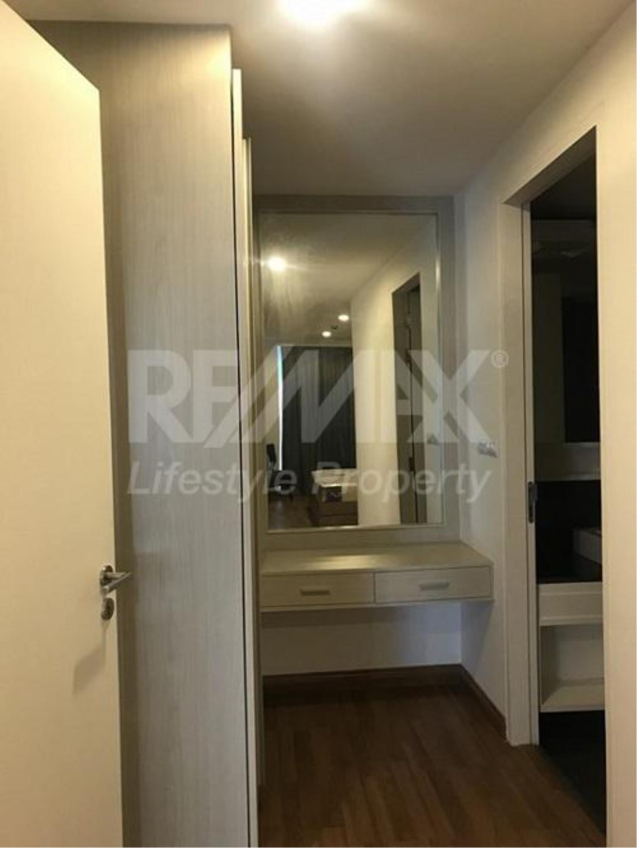 RE/MAX LifeStyle Property Agency's Voque Sukhumvit 31 7