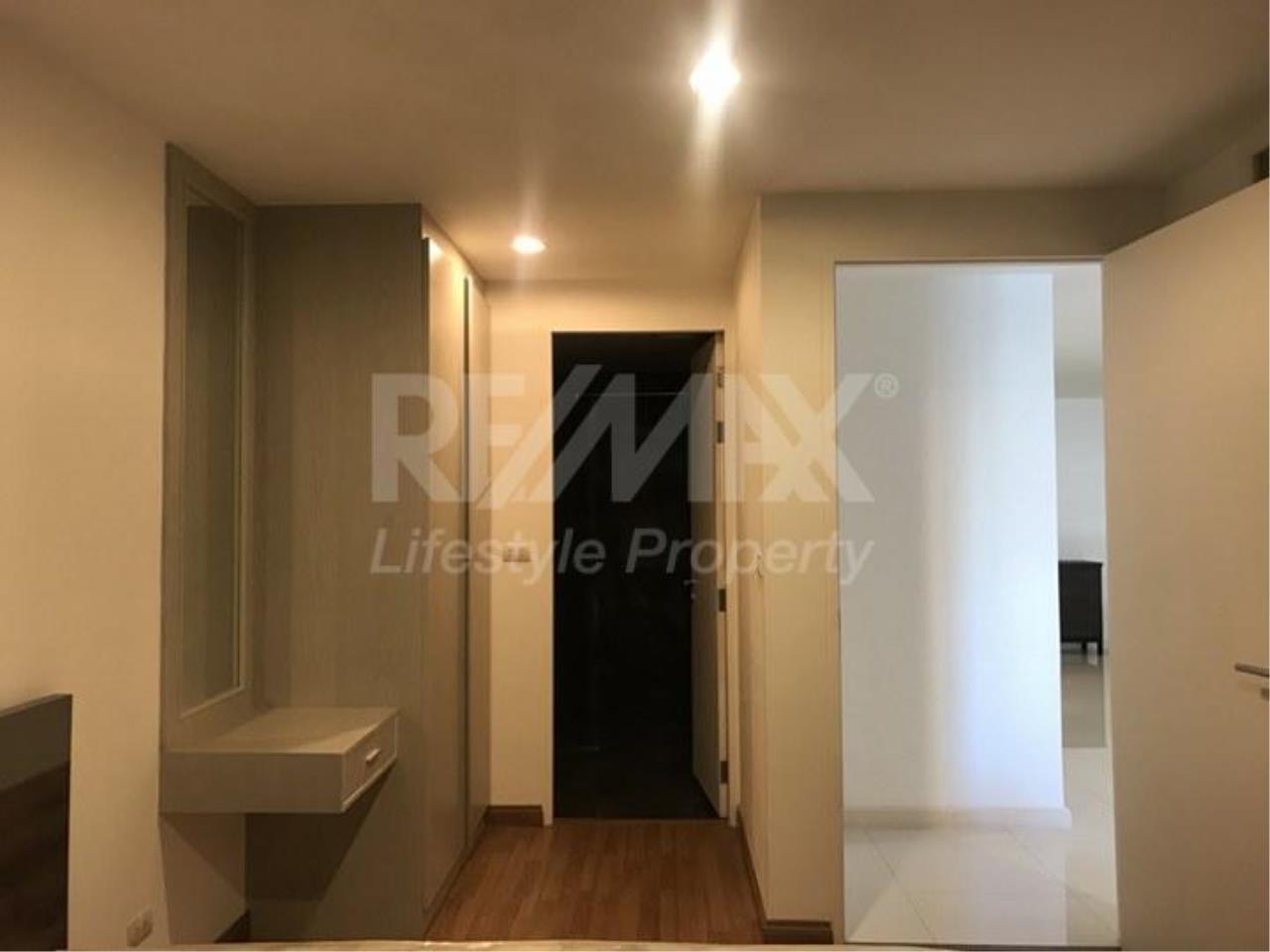 RE/MAX LifeStyle Property Agency's Voque Sukhumvit 31 6